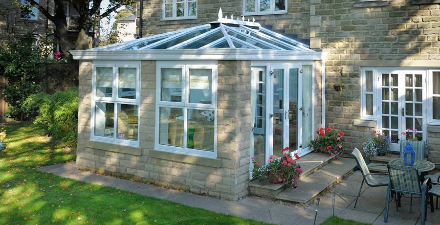 Custom Build Conservatories
