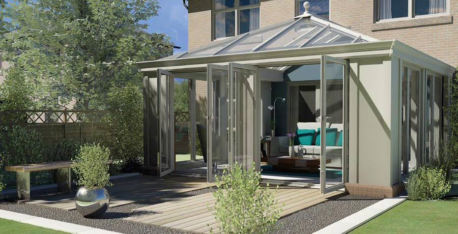 Loggia - The Conservatory Redefined