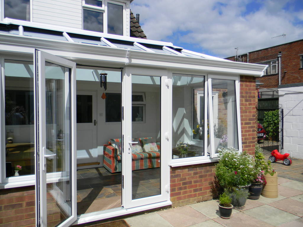 Edwardian Cross-Over Extension in Haddenham, Bucks
