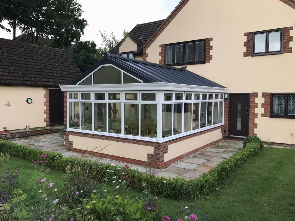 LivinRoof Replacement Roof in Begbroke, Oxon