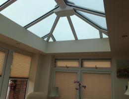 Edwardian Style Cross Over  Extension for a bungalow in Thame
